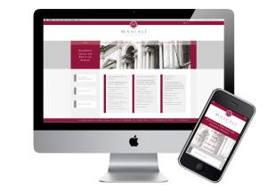 Sito web Studio Legale Bergamo