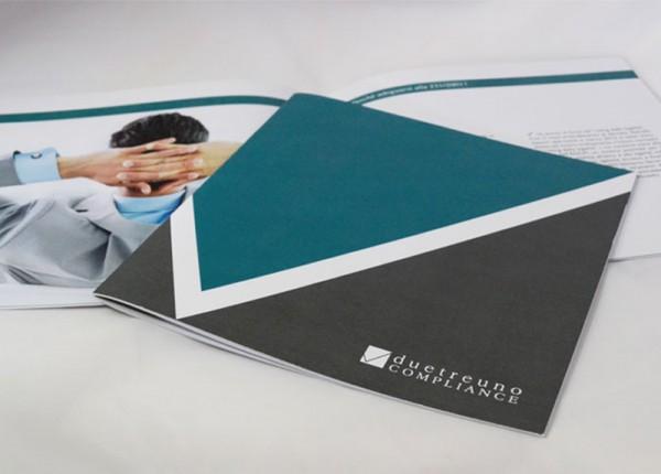 Brochure Consulenza Legale Bergamo