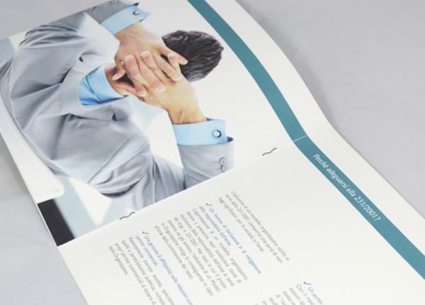 Brochure Professionisti Bergamo