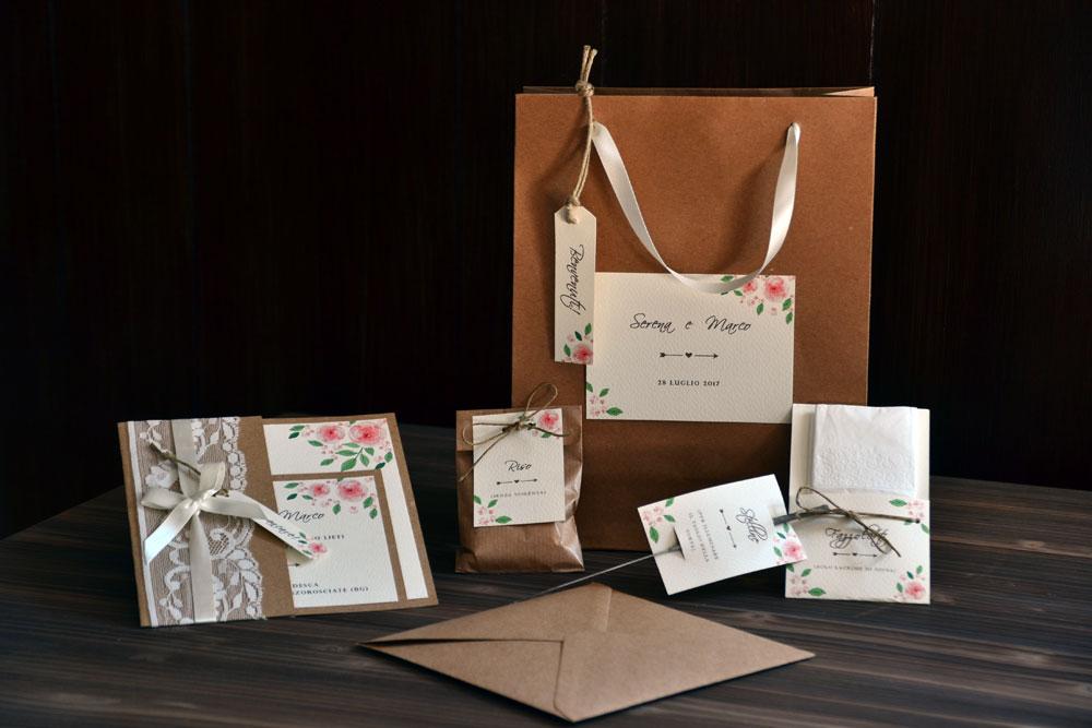 Matrimonio Country Chic Bergamo : Wedding bag country chic cacao comunicazione